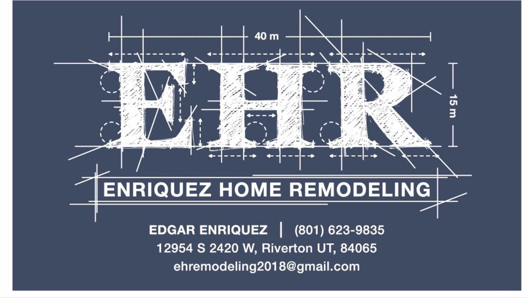 Enriquez Home Remodeling LLC