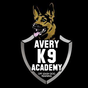 Avery K9 Academy