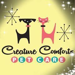 Avatar for Creature Comforts Pet Care