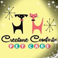 Creature Comforts Pet Care