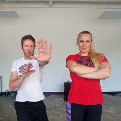 Avatar for Everyday Superhero Training
