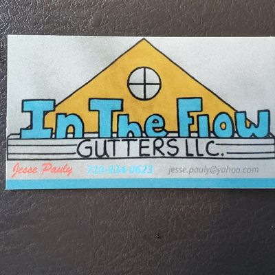 Avatar for In The Flow Gutters LLC Denver, CO Thumbtack