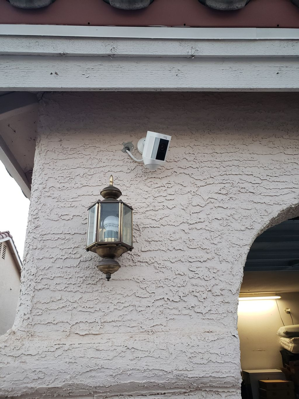 3 Ring Cam Security residential