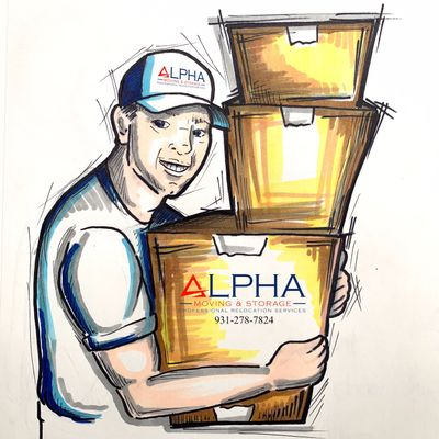 Alpha Moving & Storage LLC Clarksville, TN Thumbtack
