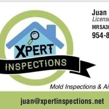 Avatar for Xpert inspections