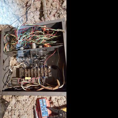 Avatar for Lightning Electric