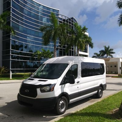 Avatar for Personal Touch Transportation Boca Raton, FL Thumbtack