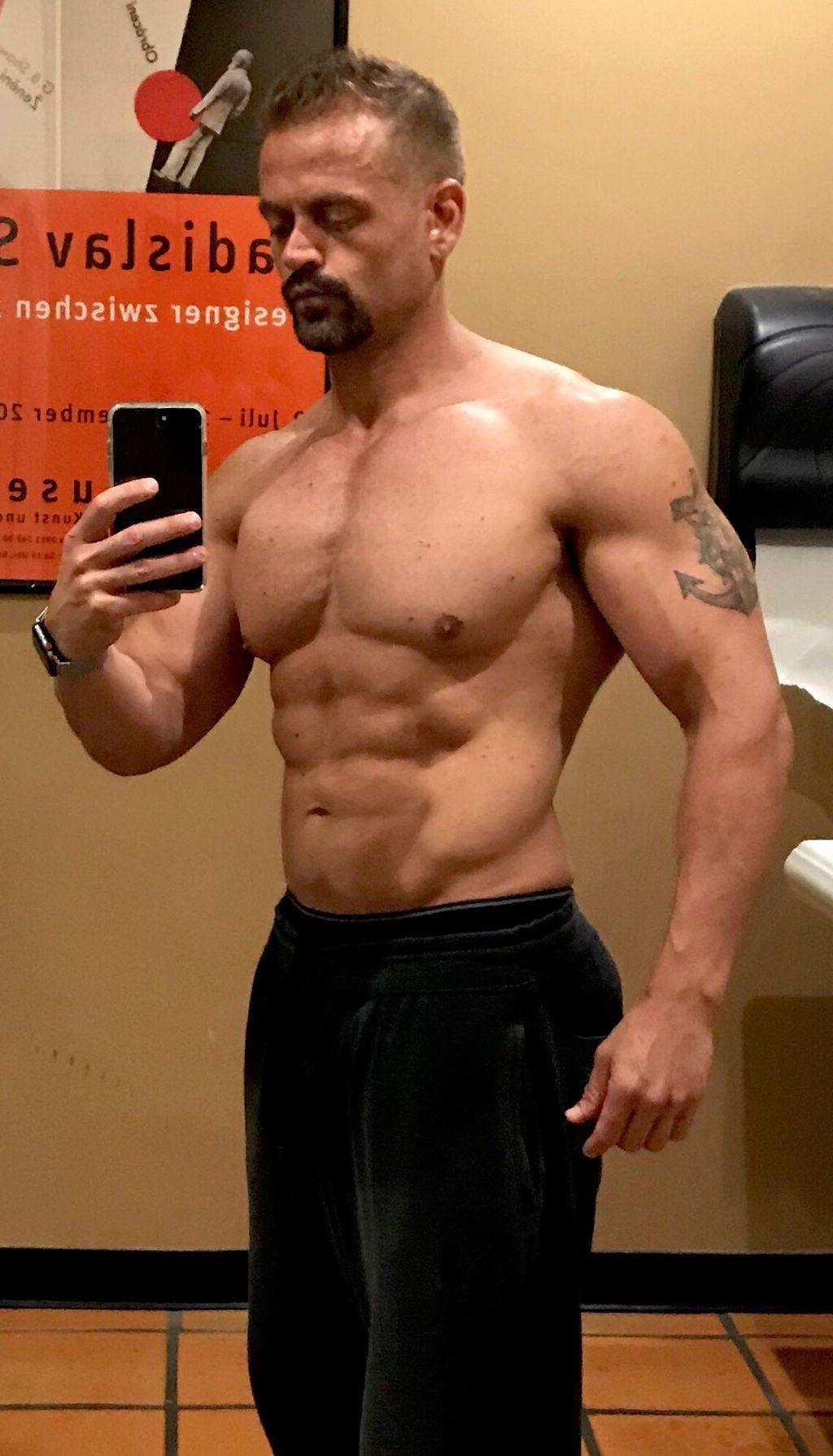 Strongman Fitness