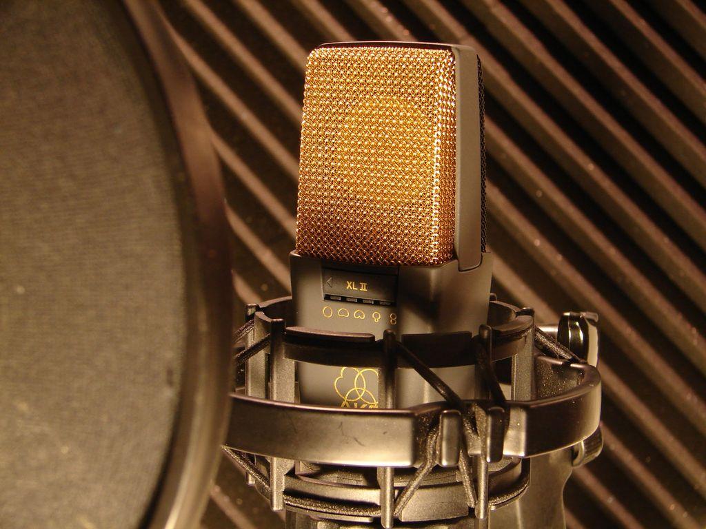 Audio Recording - San Antonio 2019
