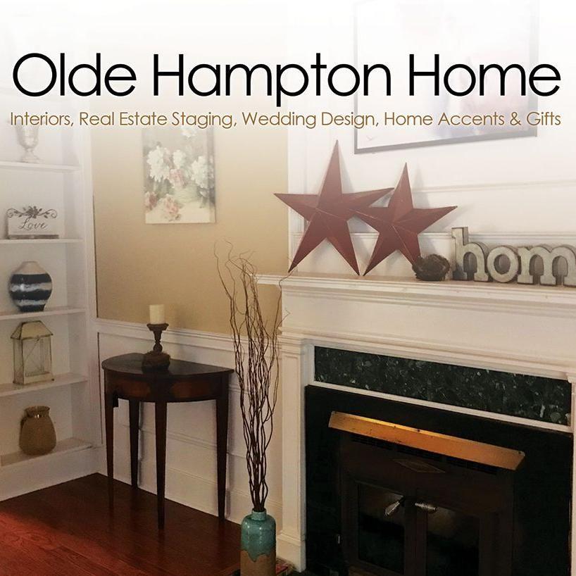 Olde Hampton Home