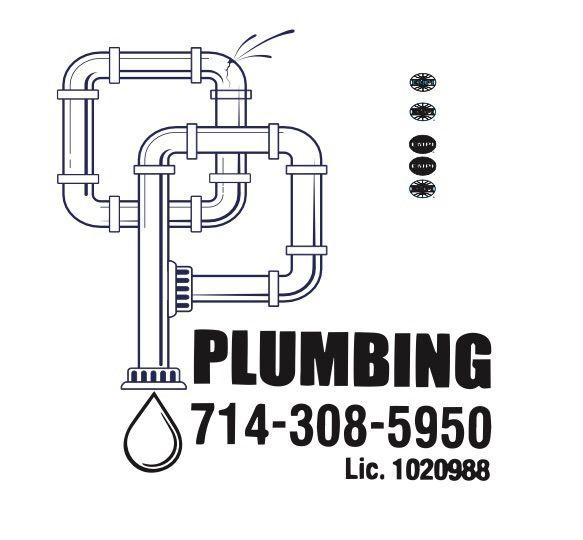 OP plumbing