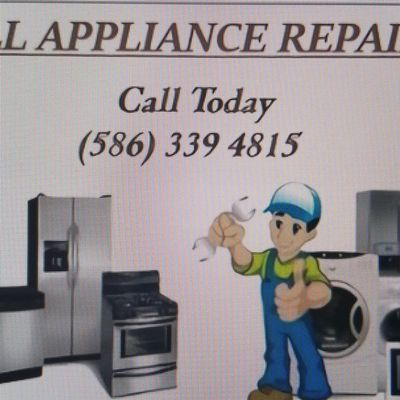 Avatar for C M All Appliance Repair LLC