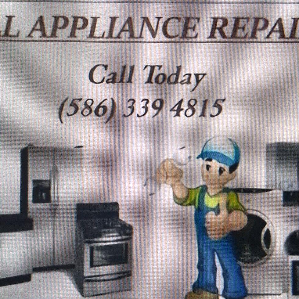 C M All Appliance Repair LLC