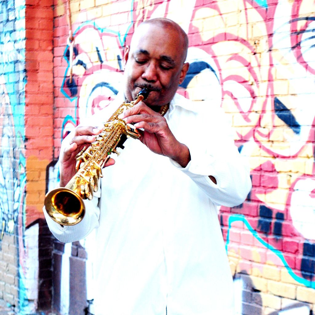 Saxy Sounds  Of Kenneth Stone