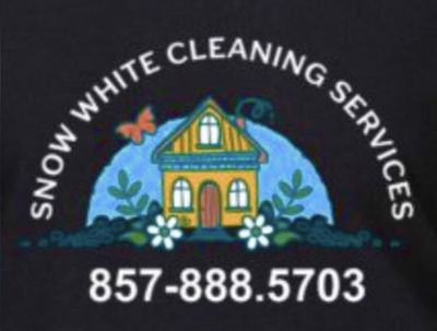 Avatar for Snow White Cleaning Services by :Vivianne Andover, MA Thumbtack