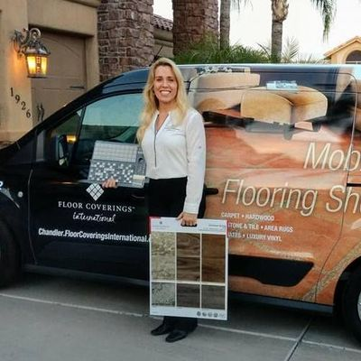 Avatar for Floor Coverings International  Chandler-Gilbert Chandler, AZ Thumbtack