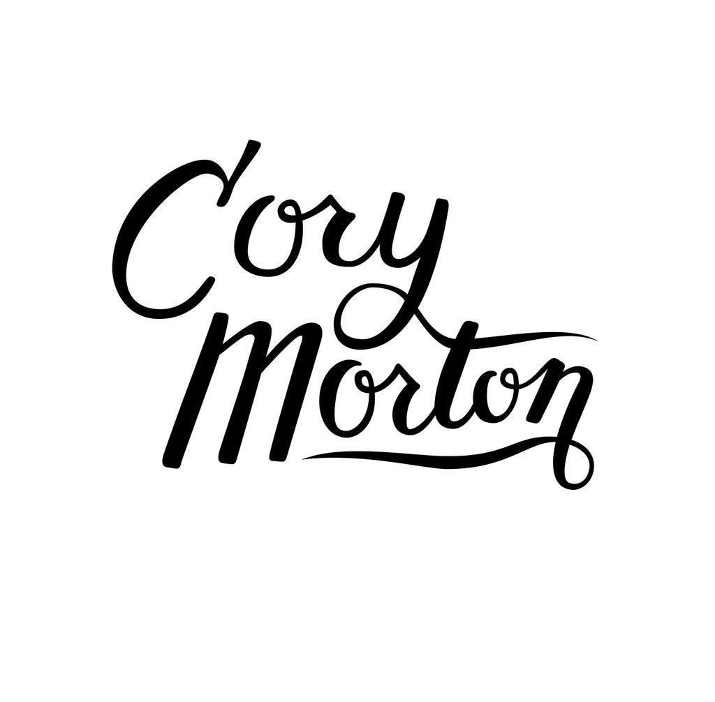 Cory Morton