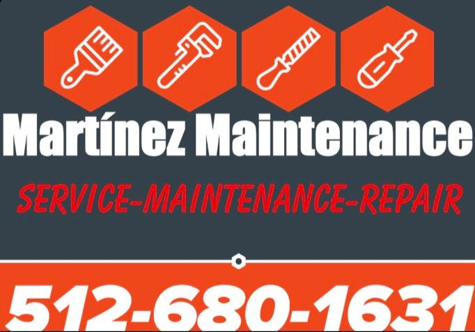 Martinez Maintenance