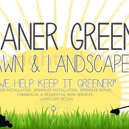 Cleaner Greens Lawn and Landscape LLC