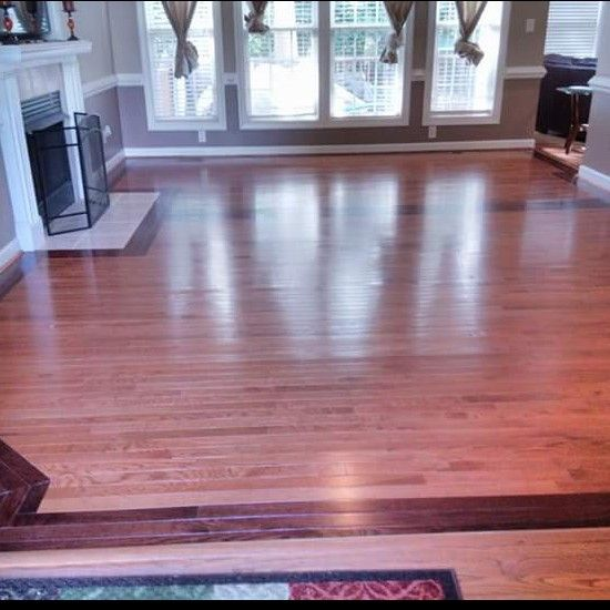 Juvys flooring LLC