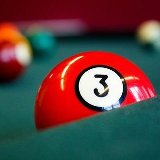 Absolute Billiard Service
