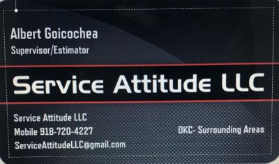 Avatar for Service Attitude LLC