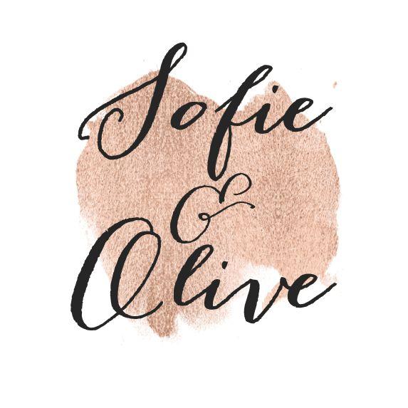 Sofie & Olive Event Planning