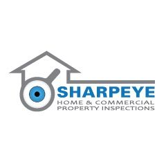 Sharpeye Home & Commercial Property Inspections