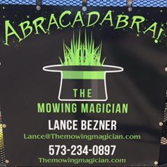 Avatar for The Mowing Magiciansacx Columbia, MO Thumbtack