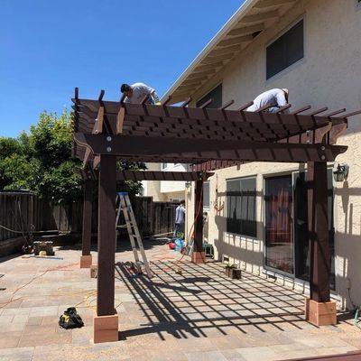 Avatar for laras lansdcaping San Jose, CA Thumbtack