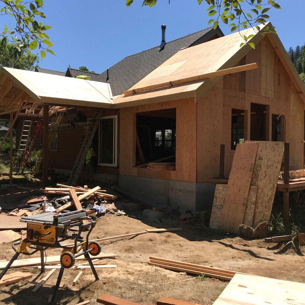 Aussie Builders Inc