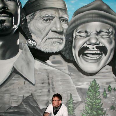 Avatar for Rhodes Murals