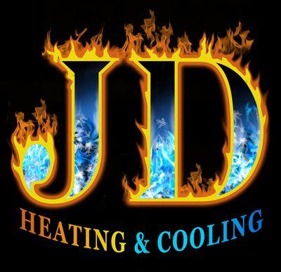 Avatar for JD Heating and Cooling LLC Olathe, KS Thumbtack
