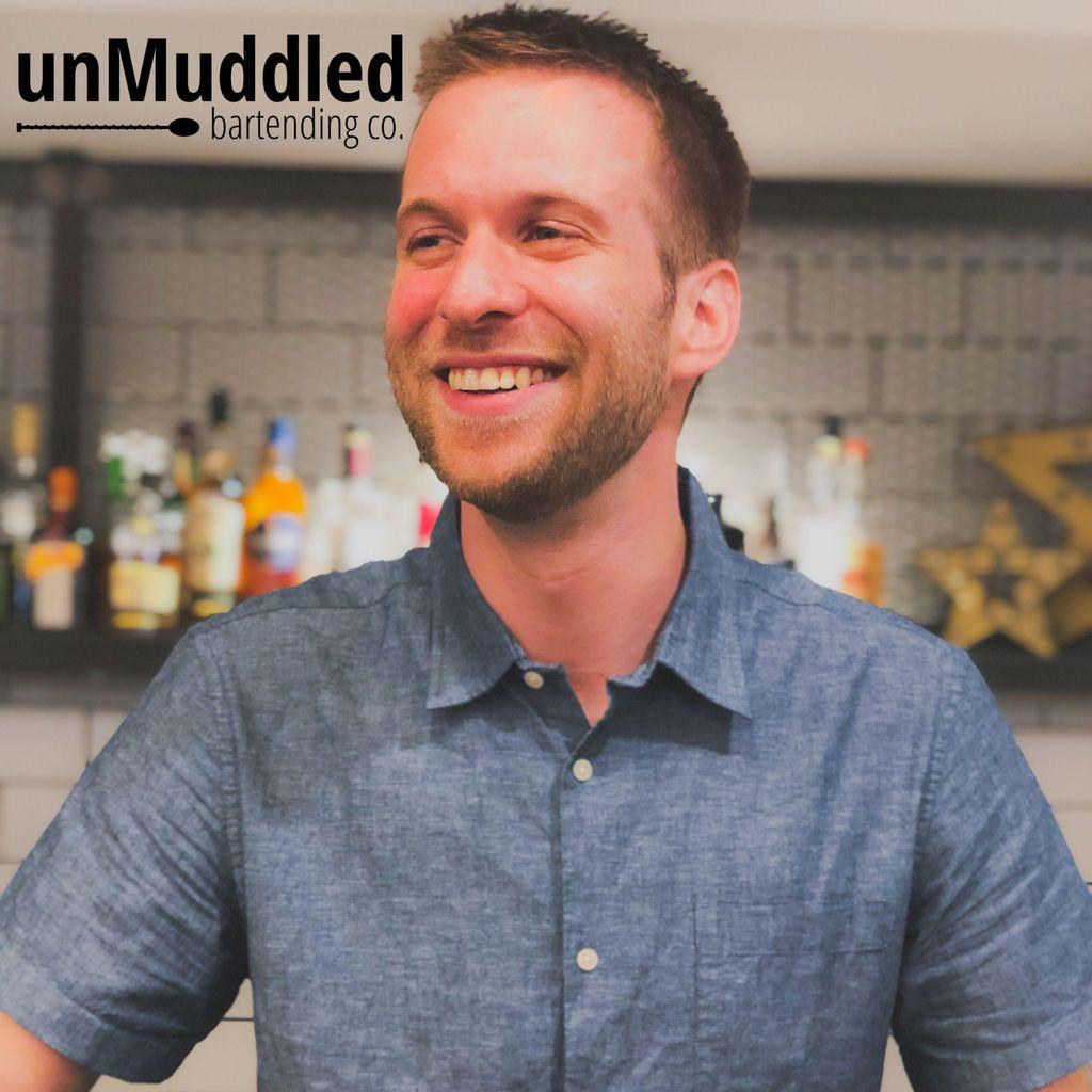 unMuddled Bartending Company