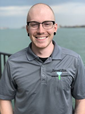 Avatar for Diamond Shine Window Cleaning Detroit, MI Thumbtack