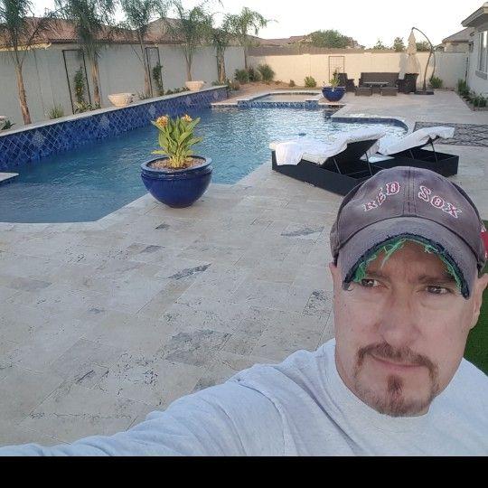 East Mesa Pools, LLC, ROC 308780