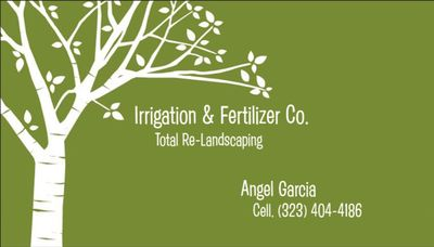 Avatar for Irrigation & Fertilizer