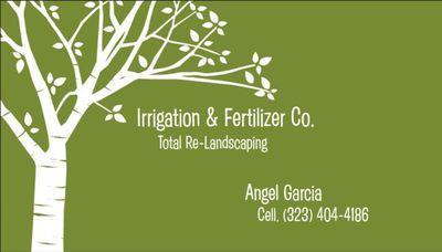 Avatar for Irrigation & Fertilizer Los Angeles, CA Thumbtack