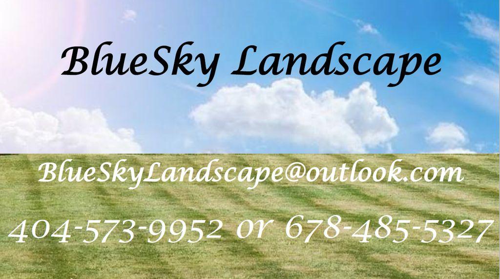 Bluesky Landscape LLC