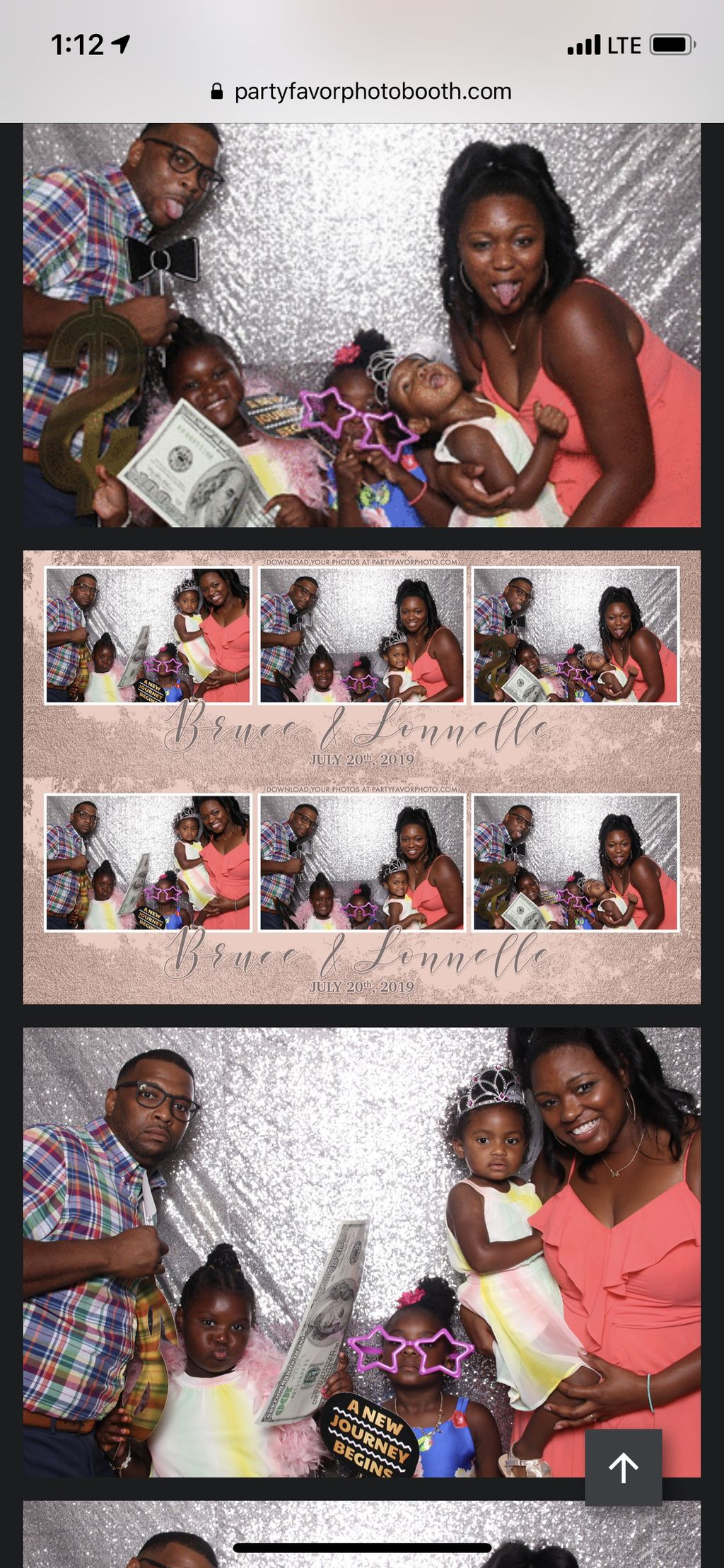 Photo Booth Rental - Newport News 2019