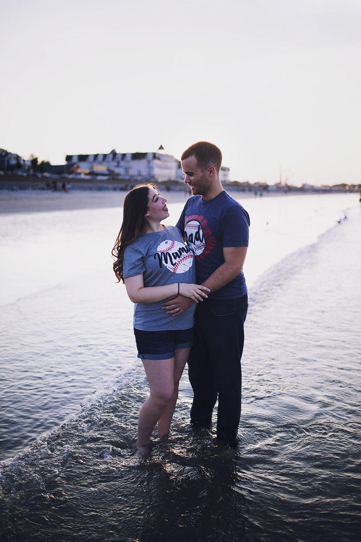 Anniversary- Maternity Photoshoot