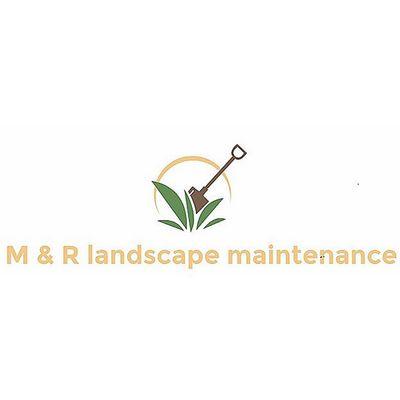 Avatar for M & R Landscape Maintenance