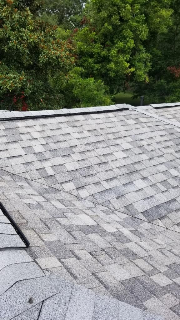 Roof replacement, Facia Replacement