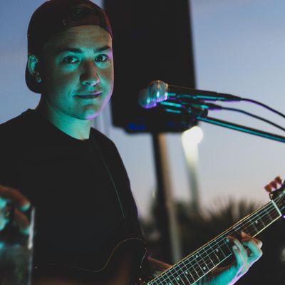 Avatar for Tyler Crane Live Orlando, FL Thumbtack