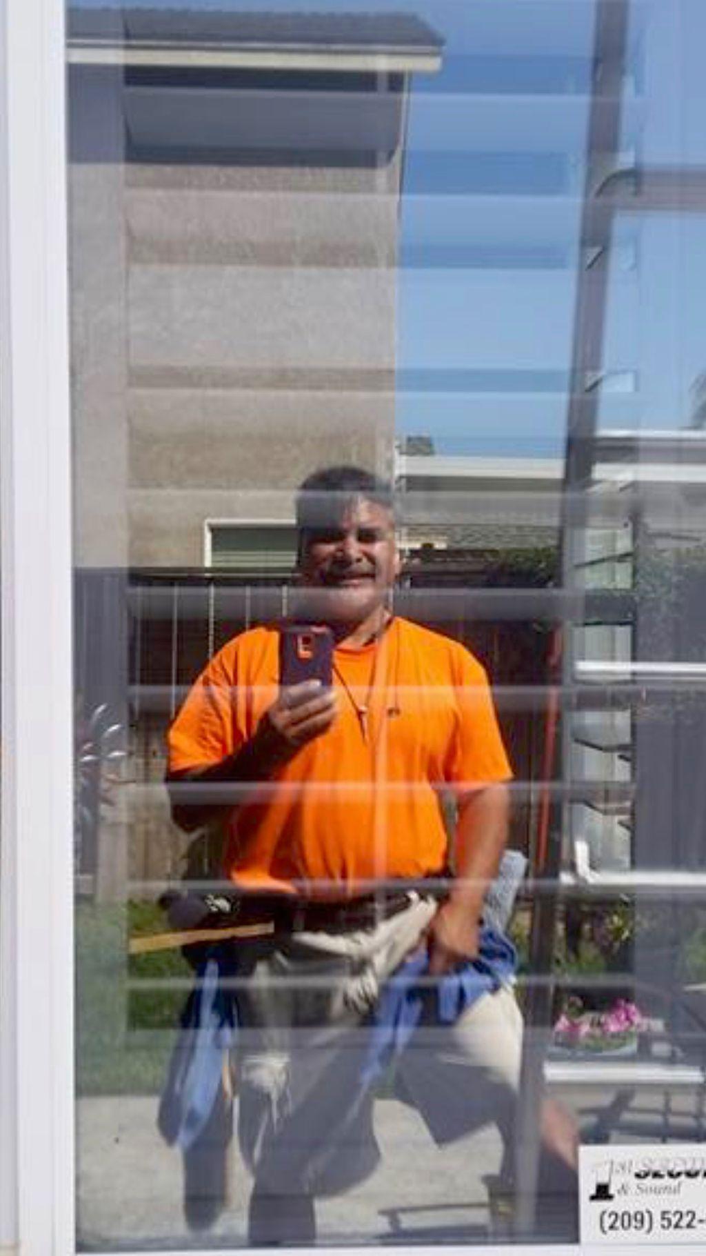 Mr. Squeegee Window & Solar Panel Cleaning, LLC