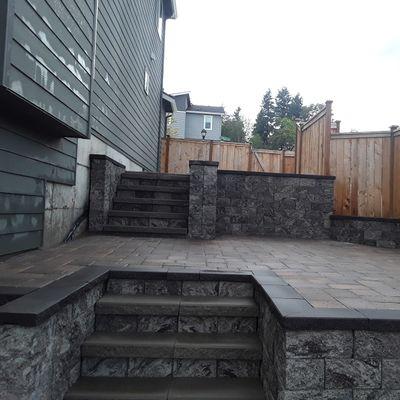 Avatar for avianka landscaping and pavers. Everett, WA Thumbtack