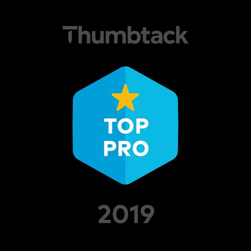 """Rated """"TOP PRO"""" 2019"""