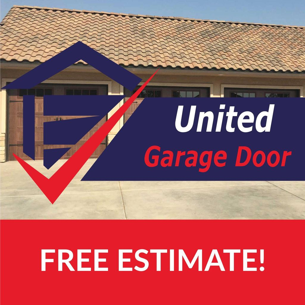 United Service Group Inc. DBA United Garage Door