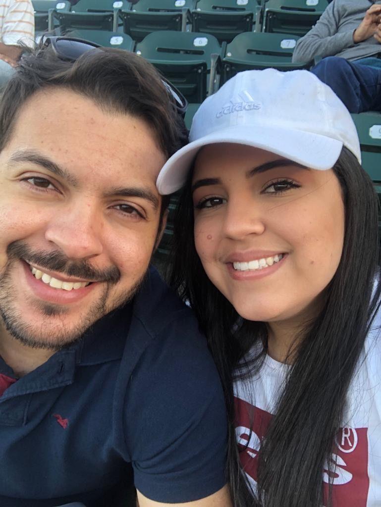 Wellison & Fernanda (Cleaning Services)