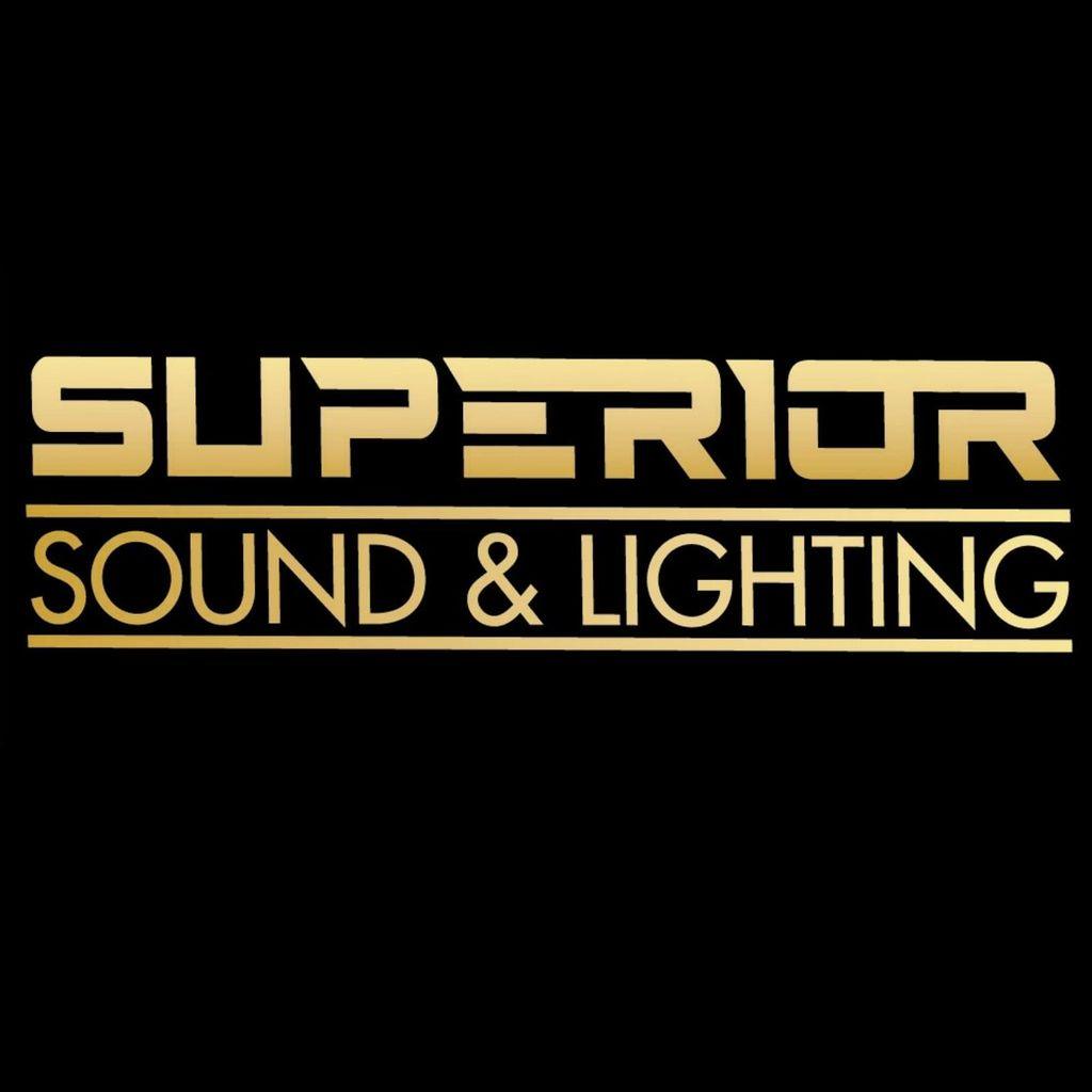 Superior Sound & Lighting